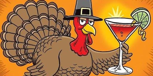 Turkey Turn Up - 6th Annual