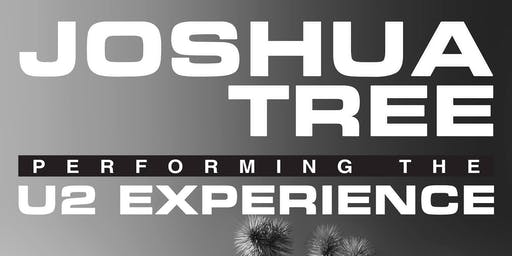 Joshua Tree: The U2 Experience - Live in the Vault