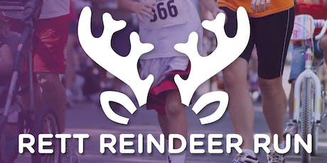 Rett Reindeer Run tickets