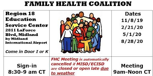 Family Health Coalition