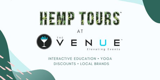 Hemp Tour at The Venue: November