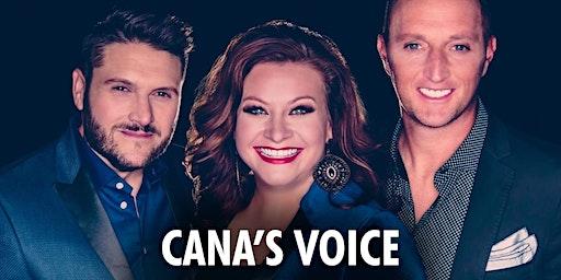 Cana's Voice