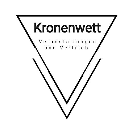 Kronenwett Veranstaltungen logo