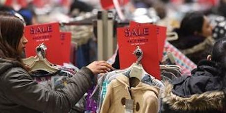 Science Matters Brown Bag Forum; Fast Fashion:  The Environmental Impact of What We Wear tickets