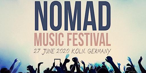 Nomad Music Festival 2020