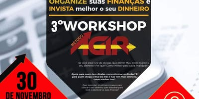 WORKSHOP METODO AGIR