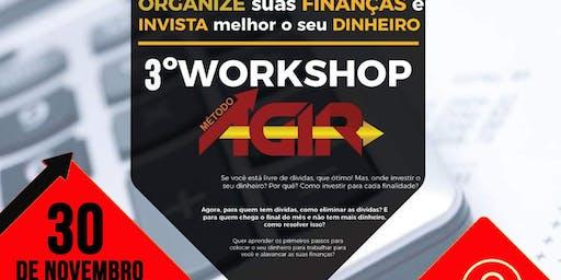 WORKSHOP METODO AGIR