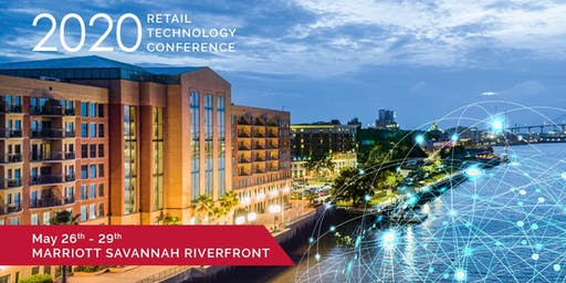 Retail Technology Conference 2020 - A La Carte Sponsorships