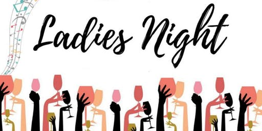 4th Annual Ladies Night out at Belle Joli