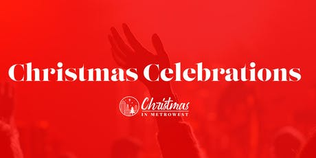 Natick Christmas Eve Celebration tickets