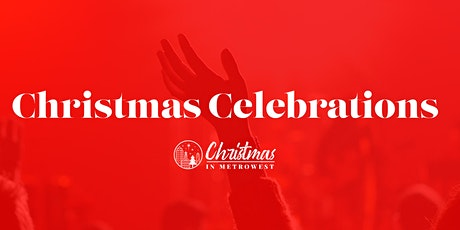 Natick Christmas Eve Celebration tickets