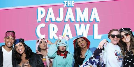 The Pajama Crawl - Chicago's Favorite Winter Bar Crawl tickets