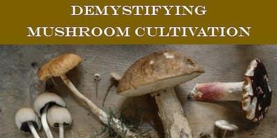 Demystifying Mushroom Cultivation