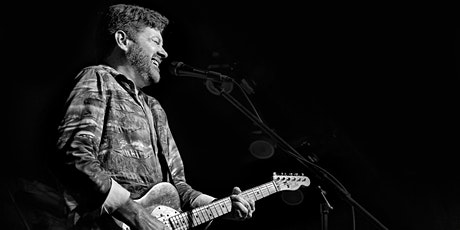 Tab Benoit - RESCHEDULED tickets