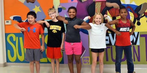 Webster Groves School District Shares Event