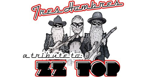 Tres Hombres: A Tribute to ZZ Top