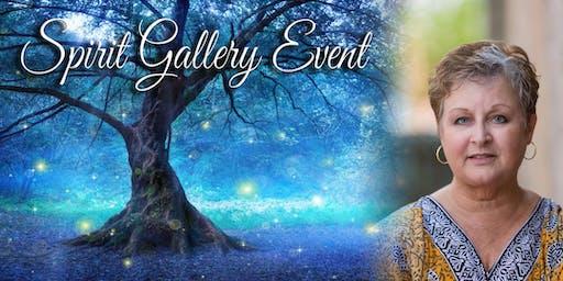 Spirit Gallery Event - Macomb, MI