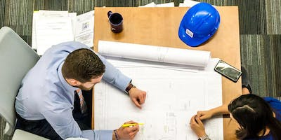 Information Session: Build your Pathway in Construction Management