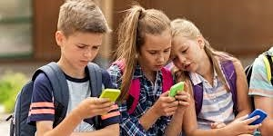 Navigating Screen Time with your Child or Youth