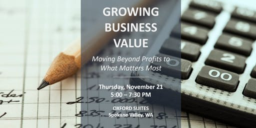 Growing Business Value