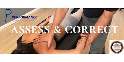 Assess & Correct - Tampa