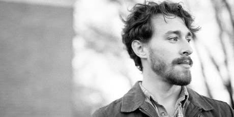 Will Overman (Full Band) w/ Ben Kunkle and Saw Black tickets