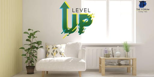 Level Up!