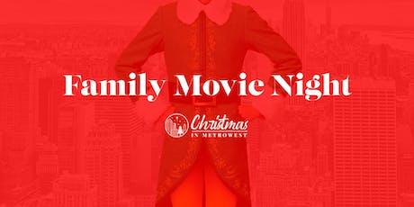 Free Movie Night - Elf tickets