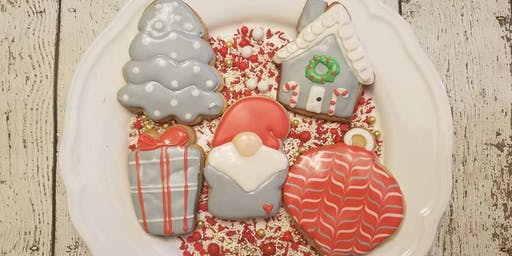 Cookies and Candles: Gnomes