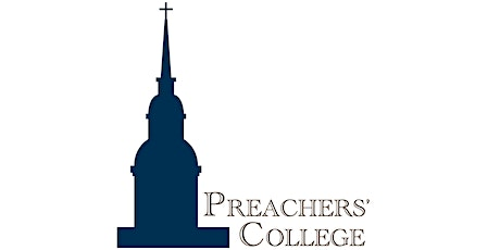 Preachers' College July 15-17, 2020 tickets