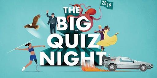 Gamston Tearfund Big Quiz Night