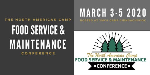Camp Food Service & Maintenance Conference
