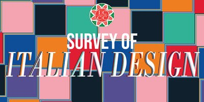 Survey of Italian Design