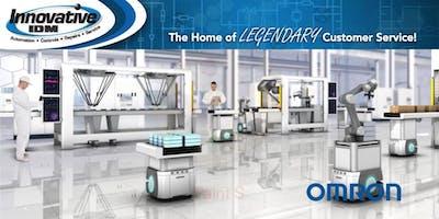 Smart Manufacturing Technology Showcase & Workshop