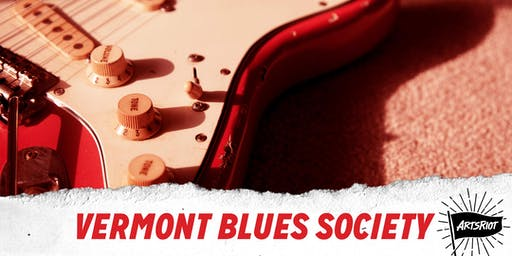 Vermont Blues Society