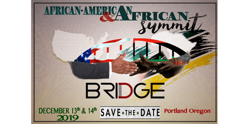 African/African-American Summit