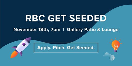 RBC Get Seeded