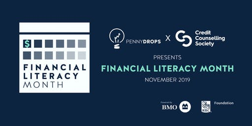 Financial Literacy Month: Credit 101