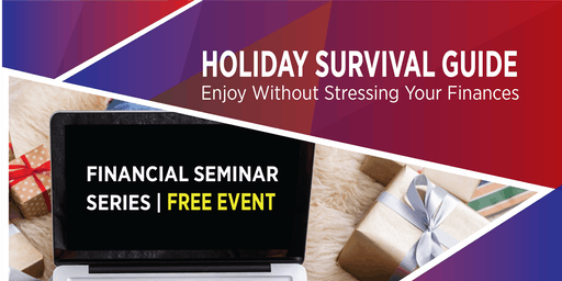Holiday Survival Guide - Enjoy Without Stressing Your Finances