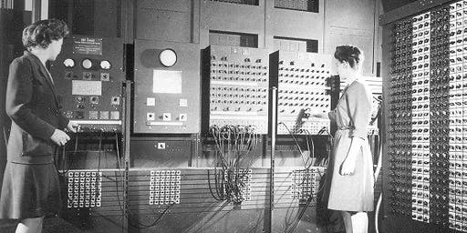 AU Premiere of The Computers: The Remarkable Story of the ENIAC Programmers