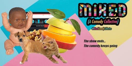 MiXED (A Comedy Show)