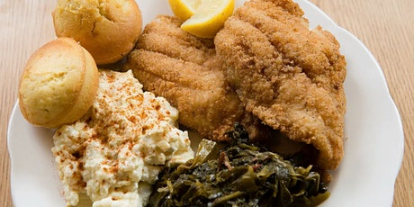 Music City Soul Food Experience tickets