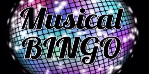Nilanjo Presents Musical Bingo 2.0