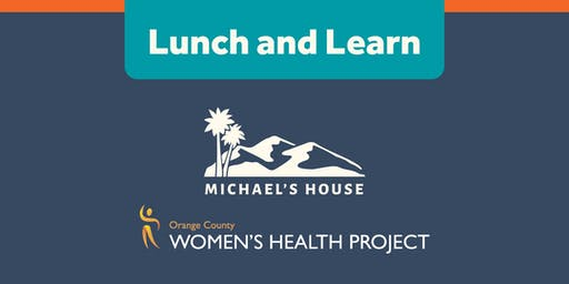 Substance Abuse Treatment Providers Lunch and Learn in Orange County: 1 CE