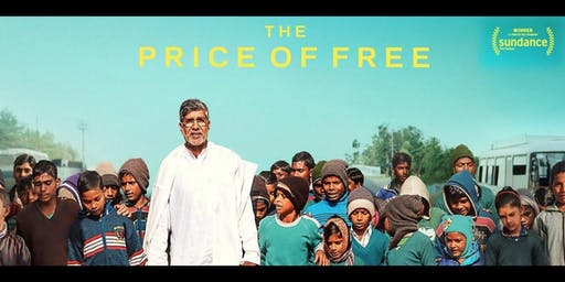 The Price of Free Screening