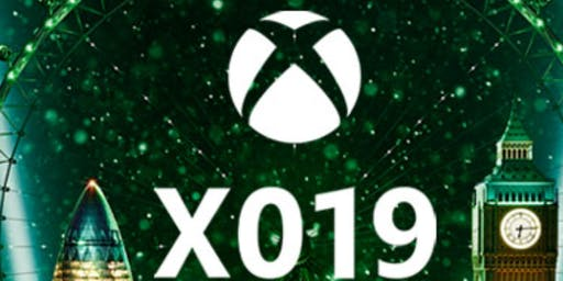 Microsoft Store: XO 19 Viewing Party