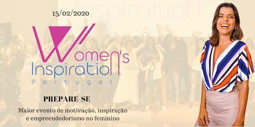 Women's Inspiration  Portugal 2020