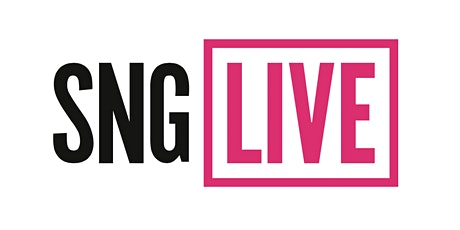 SNG Live Speaker Series: Cybersecurity Edition 2020 tickets