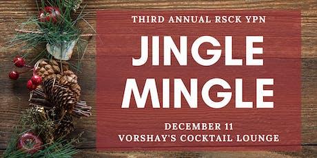 YPN Jingle Mingle tickets