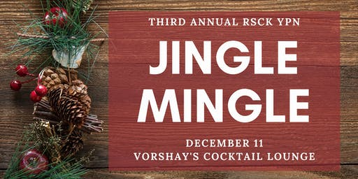 YPN Jingle Mingle